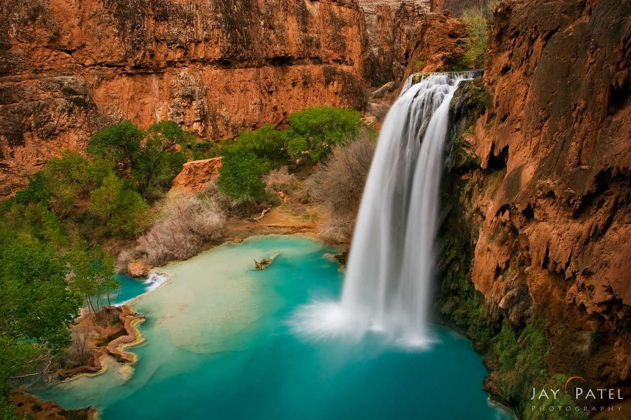 Landscape Photography from Arizona by Jay Patel